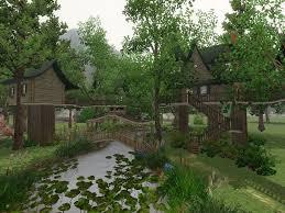 dazzling design ideas 3 fairy sims house plans the home array