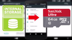 how to transfer apps from android to android how to move apps to sd card on android marshmallow 6 0 6 1