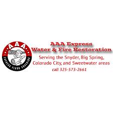 aaa express floor covering water and restoration damage