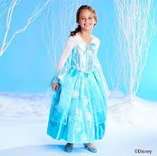 Elsa Halloween Costume Girls Mom Magic Disney Halloween Costumes Archives