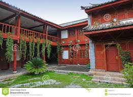 Courtyard House Designs Chinese Courtyard House Plans House Plans