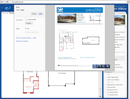 Outhouse Floor Plans by Interactive Floor Plan Software Video Tutorial Create Interactive