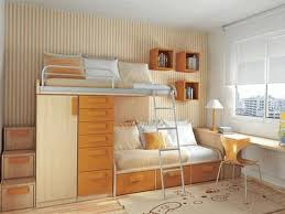 storage solutions for small bedroom light grey wall paint color