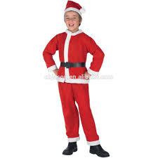 santa claus costume for toddlers kids santa claus costume kids santa claus costume suppliers and