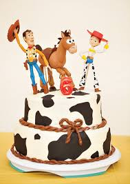 jessie cowgirl themed birthday toy story party toy story