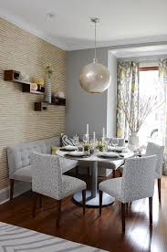 best shape dining table for small space how to choose the perfect dining table chairish blog
