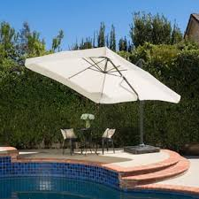 Outdoor Patio Umbrella Patio Umbrellas Shades For Less Overstock