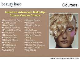 makeup artistry schools beauty base london fashion makeup school photographic make up cour
