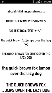 flipfont apk free fonts for flipfont 50 6 android apps on play