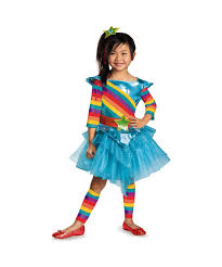 toddler girls halloween costume girls colorful rainbow toddler costume kids costumes kids