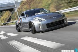 nissan 350z custom world war z naoyuki u0027s nissan 350z farmofminds