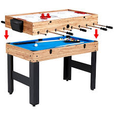 3 in one pool table md sports 48 inch 3 in 1 combo table md sports your best