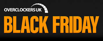 black friday gaming chair deals overclockers co uk ultra spicy deals intel cpus nvidia u0026 amd