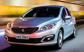 pego car peugeot elevação de vendas e faturamento no brasil 2016 car