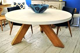 concrete and wood coffee table concrete and wood coffee table bumpnchuckbumpercars com