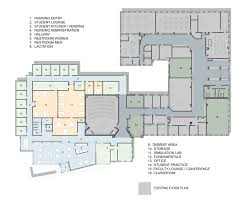image result for floor plan nursing simulation interiors
