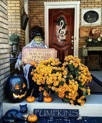 Follow The Yellow Brick Home Fun And Creative Halloween