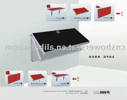 home design wall mounted fold down router table youtube with 93