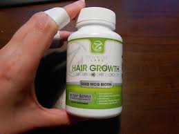 Vitamins That Help With Hair Growth Best Beauty For My Buck Zenwise Labs Hair Growth Vitamin Review