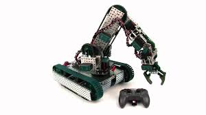 vex robotics arm bot
