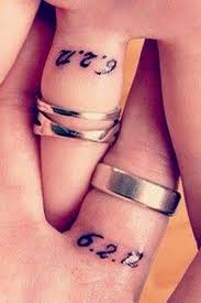the 25 best wedding tattoos ideas on pinterest married couple