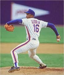 Doc Gooden Ex 1986 Mets - centerfield maz remembering mets history 1984 dwight gooden sets