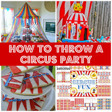 Circus Candy Buffet Ideas by Circus Party Ideas Amazing Construction Parties And How To Make