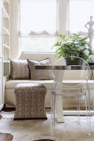 Dining Room Armchairs Dining Room Seating Banquette Or Upholstered Settee Lindsay