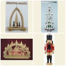 German Wooden Christmas Decorations Australia by Christmas In Germany Glittering Muffins