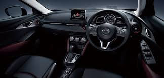 mazda cx3 interior mazda cx 3 u2013 setting the standard for a new era technobok reviews