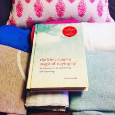the konmari method bring on the hype a mothership down