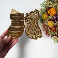 Sample Designs For Wedding Invitation Cards Online Get Cheap Acrylic Wedding Invitation Aliexpress Com