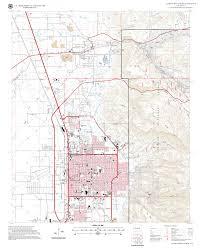 Alamogordo New Mexico Map by Mineral Springs Trail Sacramento Ranger District