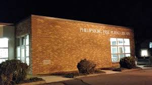 Stephen R Ellis Mayor Phillipsburg New Jersey Phillipsburg Eyes Joint Municipal Library System Wfmz
