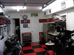 modern motorcycle garage remicooncom designer series a race shop man skyteam ace vintage looks producing modern smiles skyteam modern motorcycle