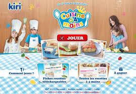 jouer au jeu de cuisine kiri cuisine à 4 mains jeu 100 gagnant