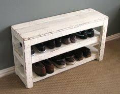 Tjusig Bench With Shoe Storage Tjusig Bench With Shoe Storage White Bench Storage And Apartments