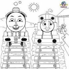skiff coloring thomasandfriends coloringpages thomas