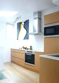 choisir une hotte de cuisine choisir hotte aspirante contemporain cuisine by ab kasha designs