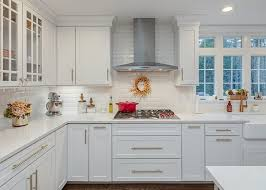 white dove kitchen cabinets with glaze designer kitchen cabinets norfolk kitchen bath