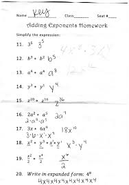 multiplying whole numbers by all powers of ten exponent form a