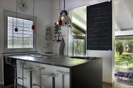kitchen a minimalist open space kitchen with white kitchen