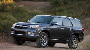 cars made by toyota four toyota models included in most reliable 2013 corssovers suvs