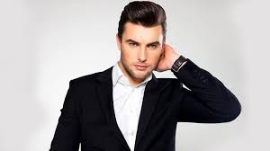 when a guys tuck hair behind ears means 20 best slicked back hairstyles for men the trend spotter