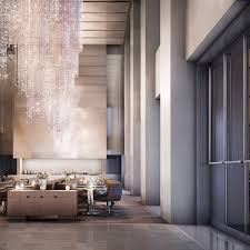 inside 432 park avenue the 95 million new york city apartment