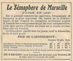 bureau de poste marseille file réclame le sémaphore de marseille 1921 jpg wikimedia commons