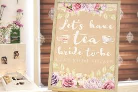 tea party bridal shower ideas kara s party ideas afternoon tea bridal shower kara s party ideas