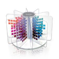 munsell 3 dimensional color tree by pantone