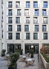 two hotels at hauptbahnhof berlin u2013mitte nps tchoban voss
