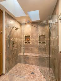 Spa Like Master Bathrooms - master bathroom shower designs home design inspiration